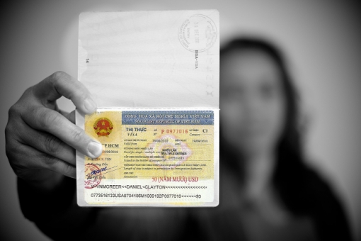 Legitimate Program for visa Vietnam urgently on arrival